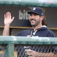 Justin Verlander goes to a winner, Detroit Tigers fans feel lost
