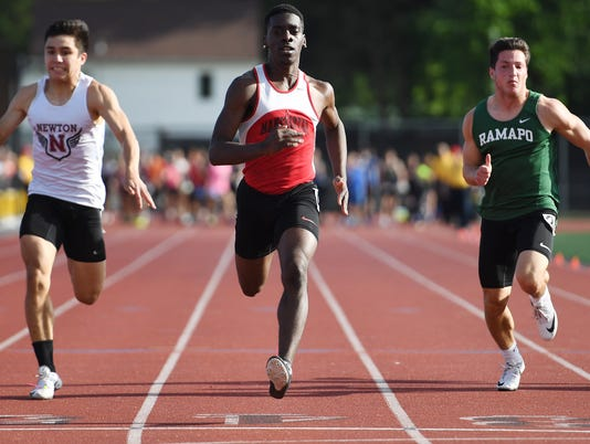 track and field championship