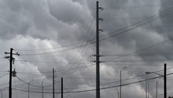 Forecasters expect thunderstorms over Middle Tennessee