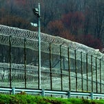Downstate Correctional Facility in Fishkill. The New York State Department of Correctional Services has 8 prisons in the area.