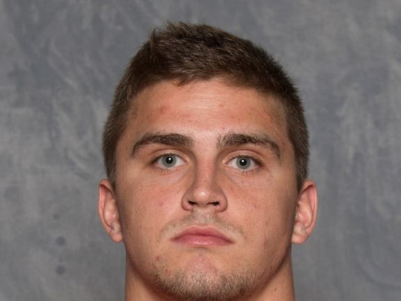 Sam Hubbard was named to the USA Today All-Freshman Team.
