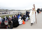 Bishop Mark Seitz led the Border Mass Saturday in the