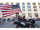 Thousands enjoyed the Veteran's Day parade in downtown