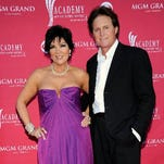 Kris Jenner filed for divorce Monday, Sept. 22, 2014, in Los Angeles, from estranged husband, Bruce Jenner, citing irreconcilable differences.