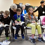 In Pa., students can go to church during school, under a few conditions