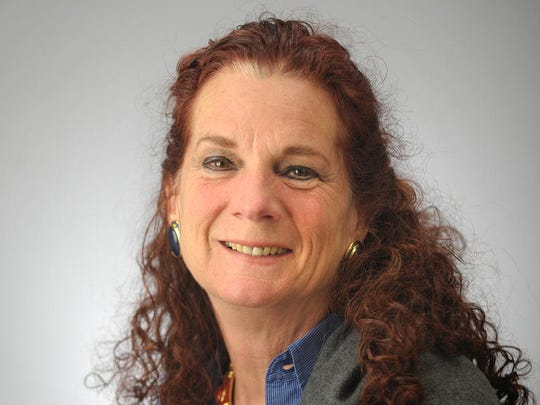 Wendi Winters, a reporter for the Capital Gazette,
