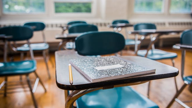 Schools nationwide have long suffered from a shortage of school mental health staff, according to the National Association of School Psychologists.