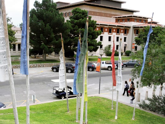 UTEP Centennial Museum