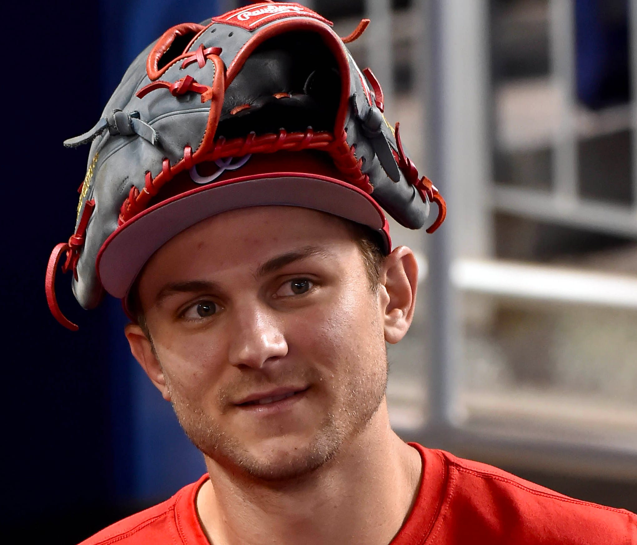 Nationals shortstop Trea Turner apologized Sunday night for offensive tweets he shared in 2011 and 2012.
