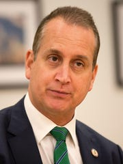Rep. Mario Diaz-Balart, R-Fla.