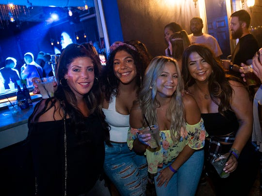 Jersey Shore bars: Look at who was partying at Porta