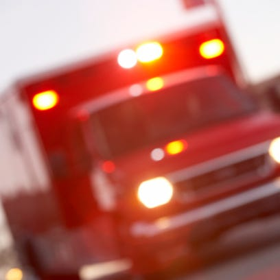 Tomahawk woman ejected from vehicle after rollover crash