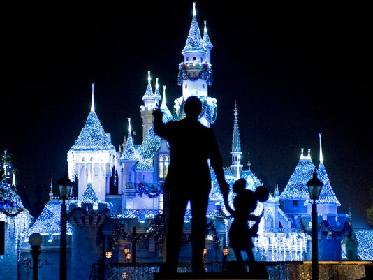 Disneyland measles outbreak continues to spread
