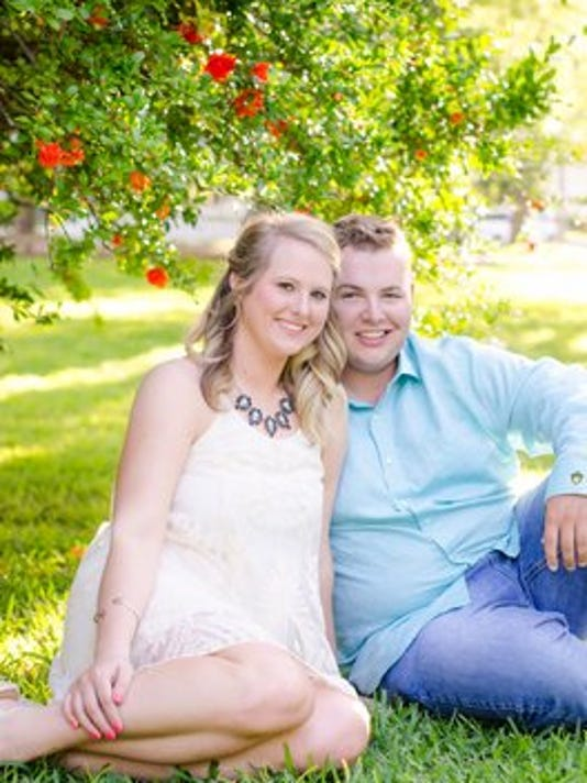 Engagements: Haley Cannon & Jacques LeBlanc Jr.
