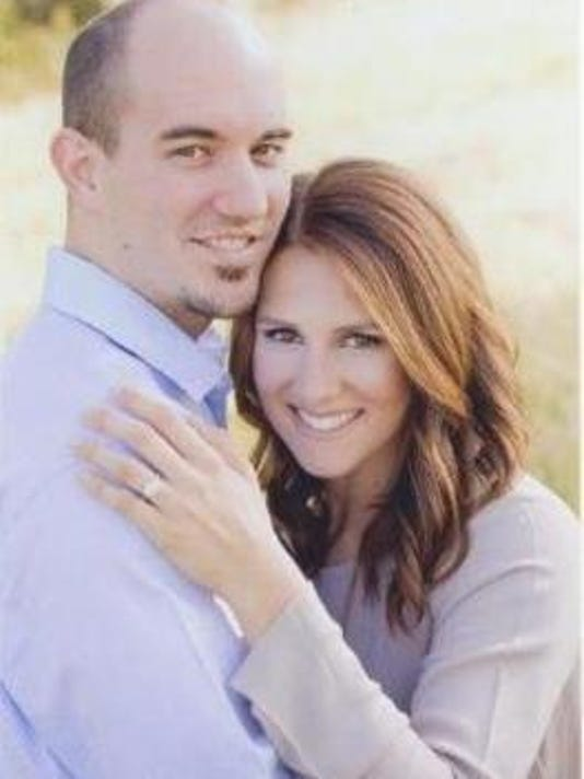 Engagements: Michael Bearb & Brittany Robin
