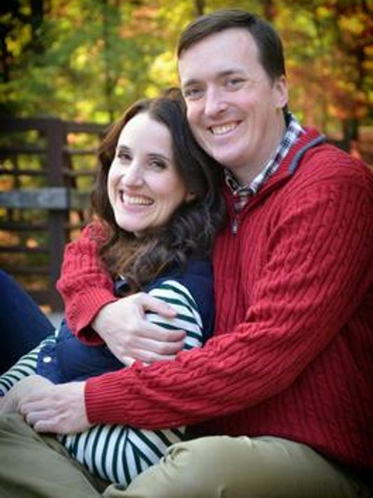 Weddings: Emily Groves & John Schleicher