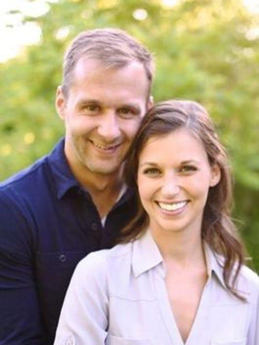 Engagements: Justine Payne & Alex Hagen