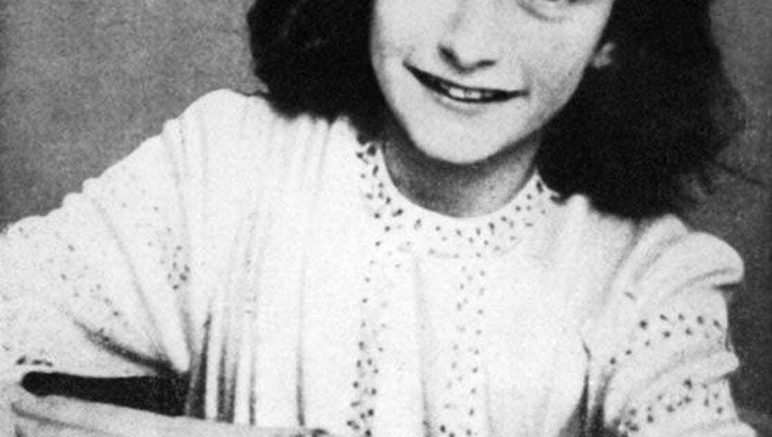 anne frank research