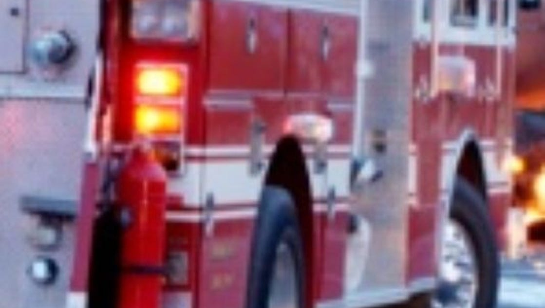 Fire Damages Glendale Battery Supply Facility