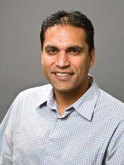 Dr. Ashu Ruparelia