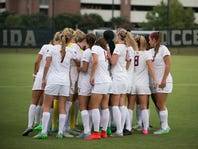 Soccer vs. Southeastern Louisiana