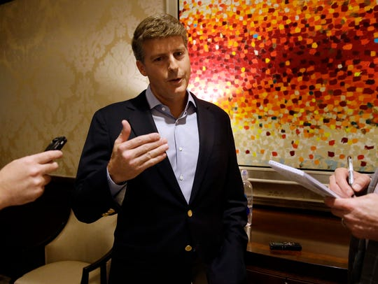 New York Yankees owner Hal Steinbrenner