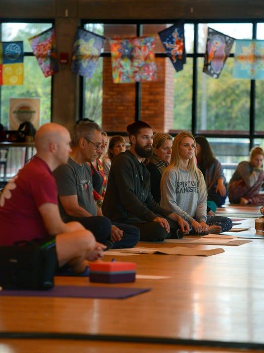 Mahabhuta Yoga Festival 6