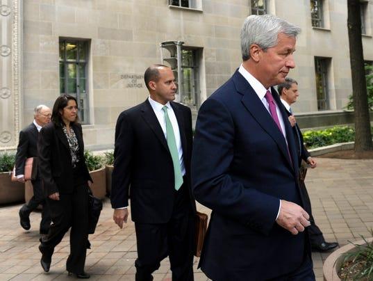 Banker face no jail