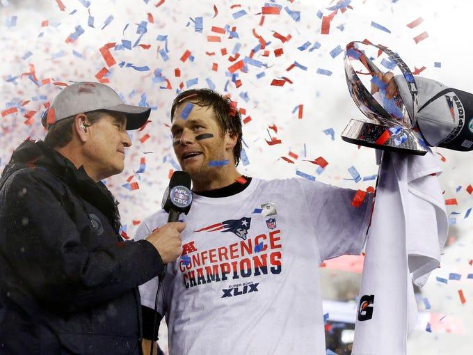 azcentral sports' Bob McManaman breaks down New England's