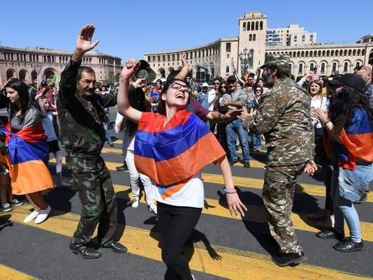 AFP AFP_14H3IU I VDE ARM