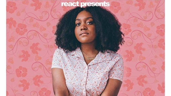 Noname will perform at the Miramar Theatre on Feb. 11, 2017.