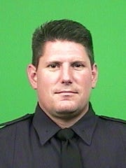 Detective Joseph Lemm, an NYPD officer killed in Afghanistan
