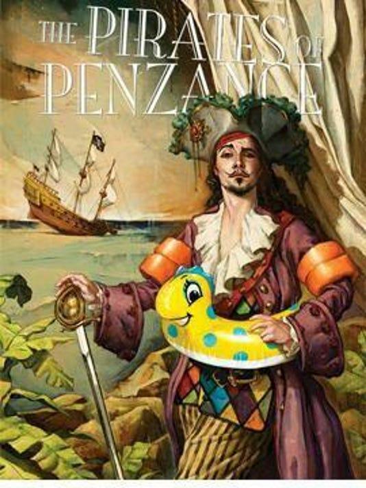1 Penzance