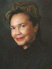 Josephine Mayo