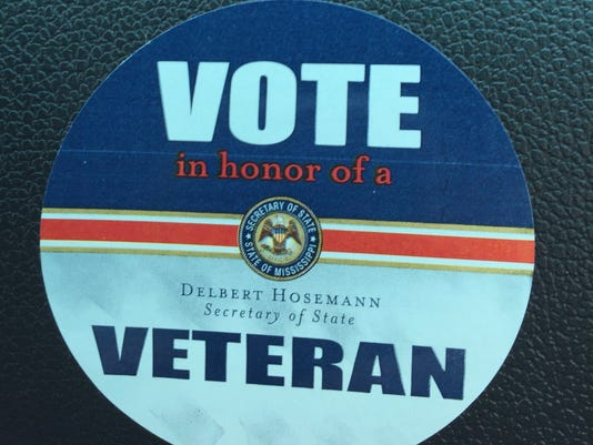 Hosemann voting sticker
