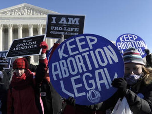 abortion protesters-ap2014