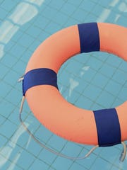Adult supervision is one of the key steps to help prevent drownings.