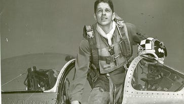 'Above and Beyond' looks at Cuban Missile Crisis through story of Maj. Rudolf Anderson
