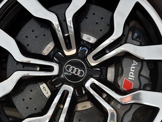 FILES-US-GERMANY-AUTOMOBILE-POLLUTION-VW-AUDI