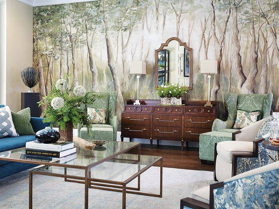 The Designer Showhouse Of Nj Designers Reveal Their