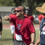 HS Football Preview: Mustangs ready to ride into season