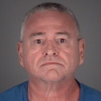 Richard Hoagland, 63, left his Indiana family 23 years