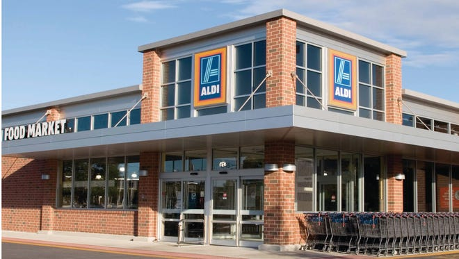 An official with the regional office of Aldi said the company plans to have a new site in Mountain Home by the end of 2016.