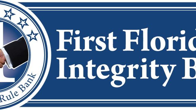First Florida Integrity Bank logo