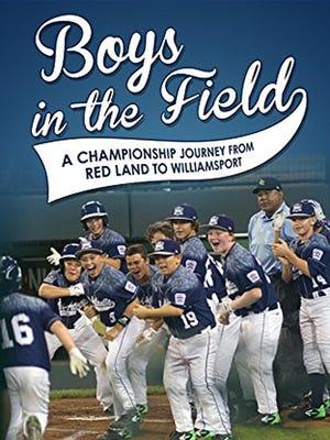 """""""Boys in the Field"""" byDavid Scott Slayton"""