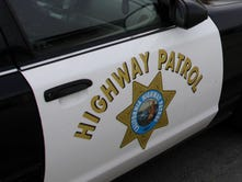 Driver and vehicle located in suspected hit-and-run