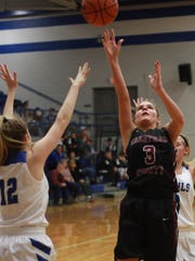 Cheatham's Emmy Nelson shoots against White House on