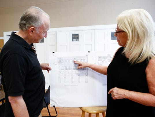 Grand View Struggles To Find A Builder For New Village Hall