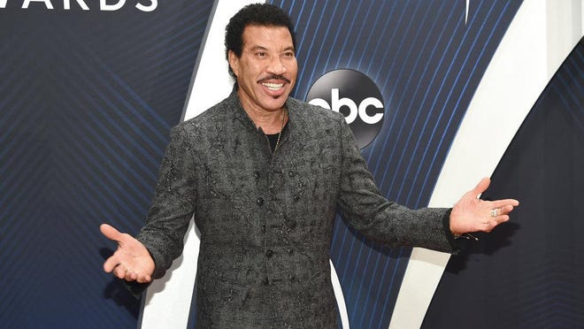 Lionel Richie is turning 71.