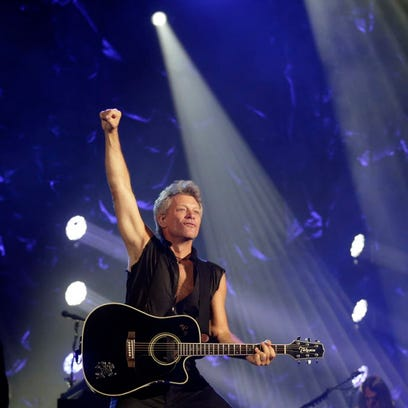 Bon Jovi will undoubtedly tour in 2018, but will the